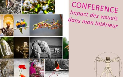19 avril 2018 Conférence FENG SHUI et IMAGES PHOTOS – GRENOBLE