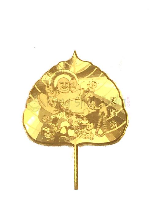 Feng Shui Talisman for Fertility
