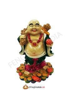 Laughing Buddha