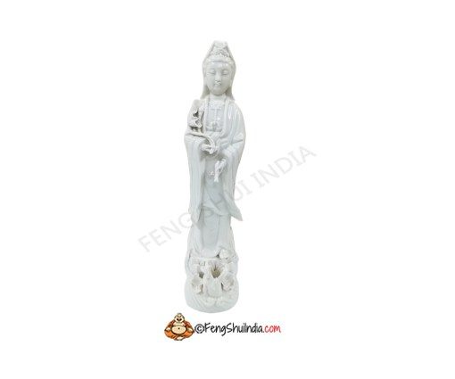 Mother Kuan Yin