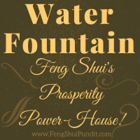 Feng Shui Bedroom Water Fountain | Homeviews.co
