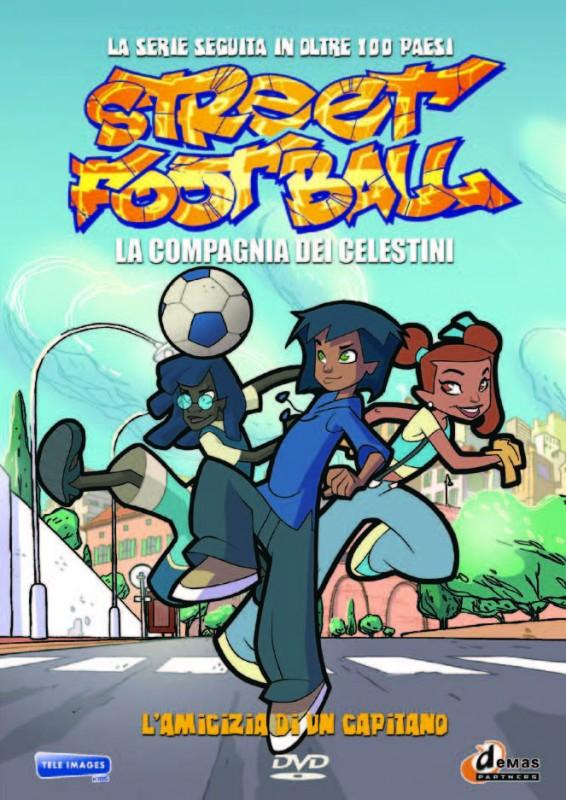 STREET FOOTBALL- La Compagnia Dei Celestini
