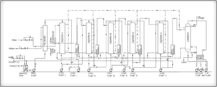 FENIX Process Technologies Pvt. Ltd. Specializes in