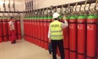 Yangın Söndürme Sistemleri Bakımı
