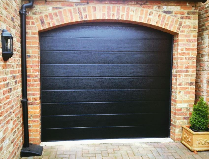 Hormann Garage Door Price List