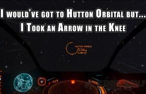 Hutton Orbital