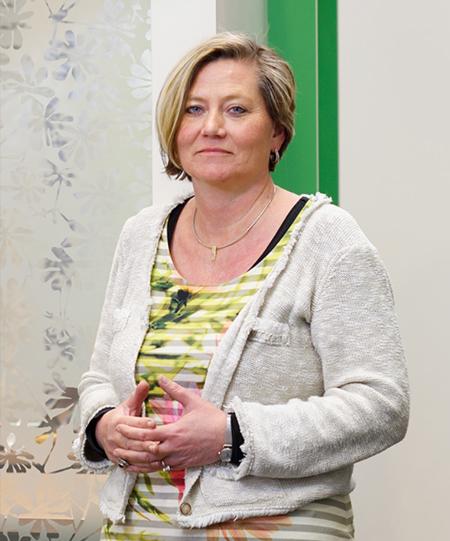Professor Ellen Blaak