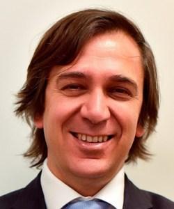 Dr Joao Breda