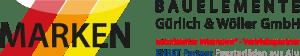 Marken Bauelemente Logo