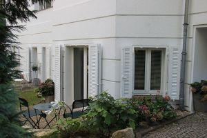 Basisrahmen Fensterladen BR 06