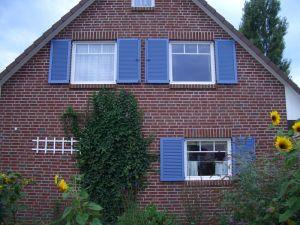 Grundrahmen Fensterladen GR 07