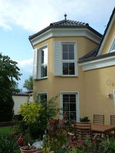 Grundrahmen Fensterladen GR 11