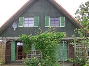 Grundrahmen Fensterladen GR 13