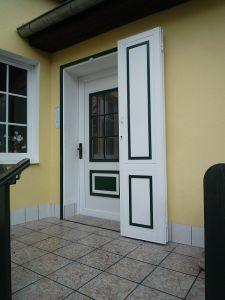 Grundrahmen Fensterladen GR 15