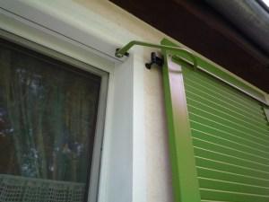 motorischer Fensterladen MOT 02