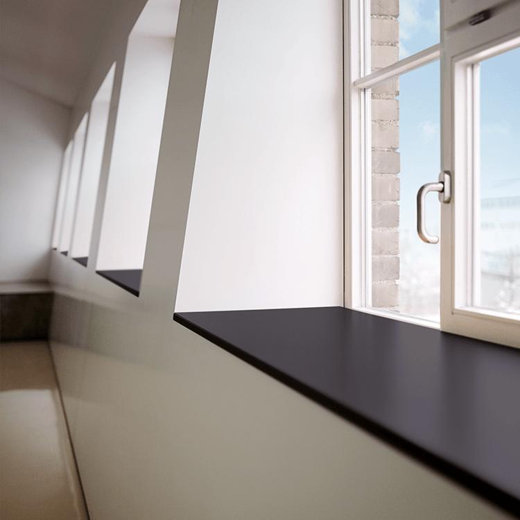 Fensterbank Innen Renovieren Free Sarei Fensterbank