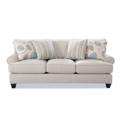 King Hickory Sofa Winston Modern L Shaped Bed C9 - Fenton Home Furnishings