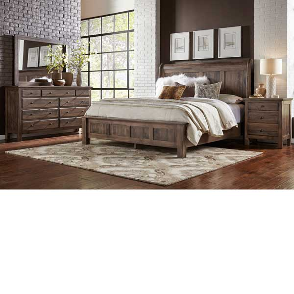 Furniture Amish County Holmes
