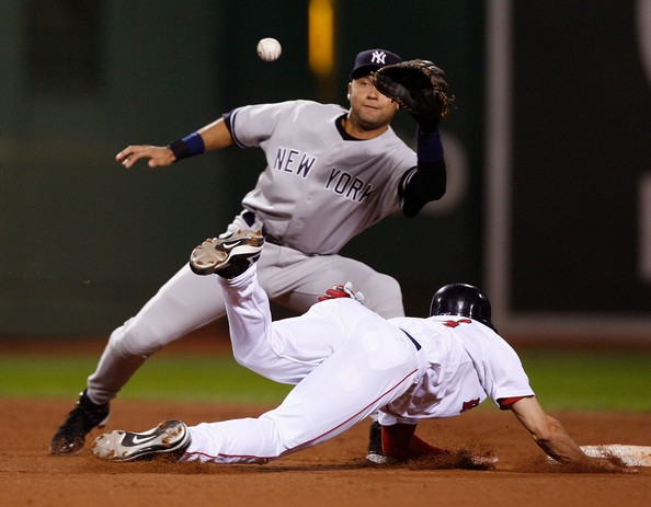 Did You Know? – Derek Jeter and Red Sox Shortstops