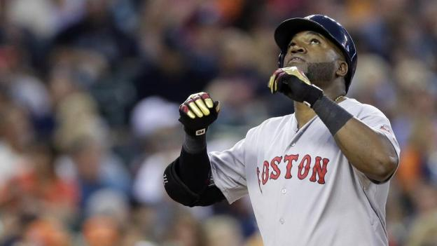 Will David Ortiz Hit Career Home Run Number 500 in 2015?