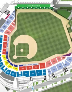 Jetblue park seating chart also tickets rh fenwayticketking