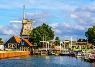 harderwijk-fietsreis-molen