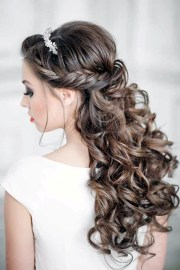 easy hairstyles long thick