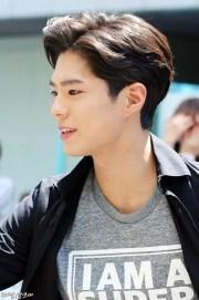 charming korean men hairstyles