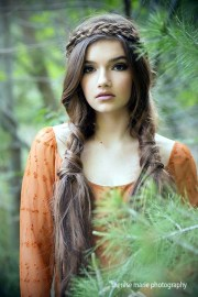 trendiest bohemian hairstyles