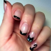 easy nail polish ideas and design