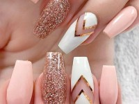Awesome Picture of Easy Diy Nail Art Designs - Fabulous ...
