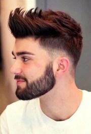 popular men hair color ideas