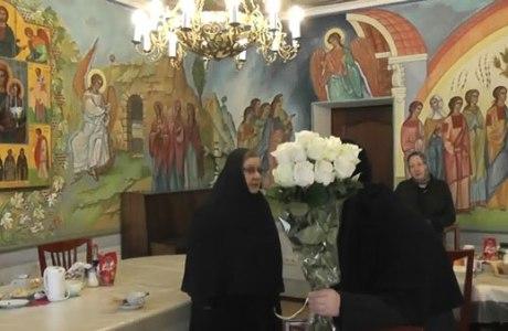 Богу угодны монастыри и монахи