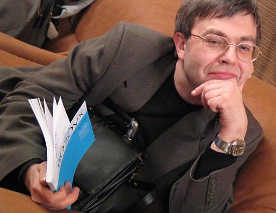Максим Амелин