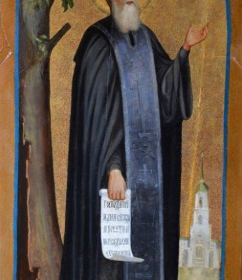 Преподобный Тихон Калужский и Медынский (память 16/29 июня)