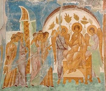 Святой и Великий Вторник