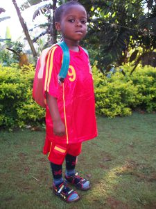 CHAH BRADLEY TIMA: primary one needs a sponsor in order to become a DOCTOR.