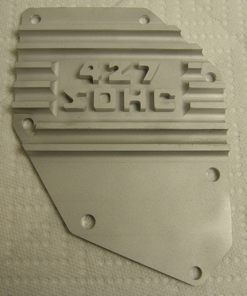 SOHC Inspection Covers