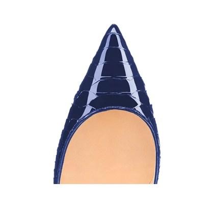 Ferago-Croc-Kimora-Pumps-Blue-2