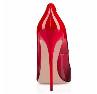 The Ferago Celine Pumps New 12