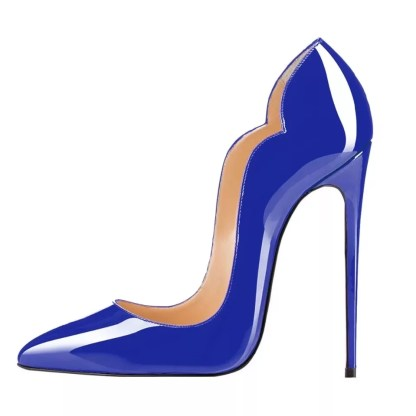 The Ferago Celine Pumps New 22