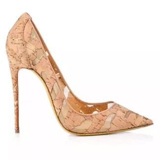 The Ferago Fendora Pumps 1