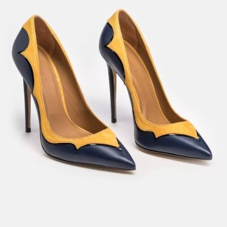 The Ferago Frannie Pumps 3