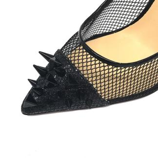 The Ferago Nisha Pumps 4