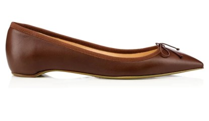 The Ferago BowTie Loafers 1