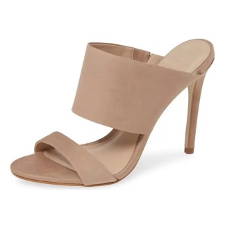 The Ferago Brown Mules 1