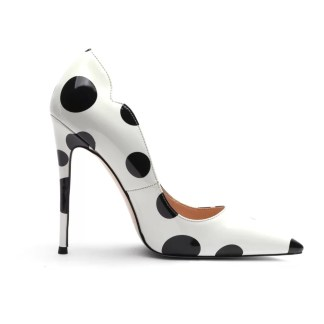 The Ferago Cow Pumps 3
