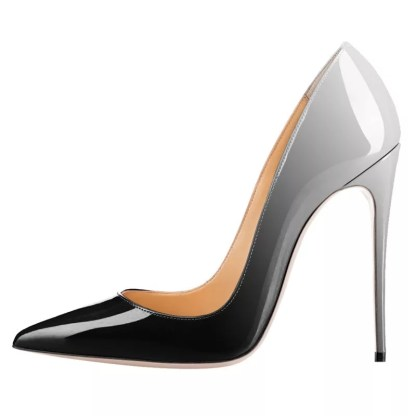 The Ferago Faded Pumps 10