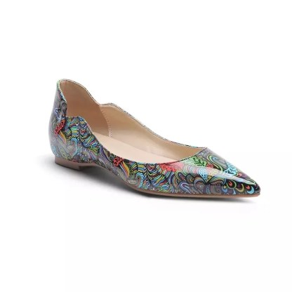 The Ferago Flowery Flats 2