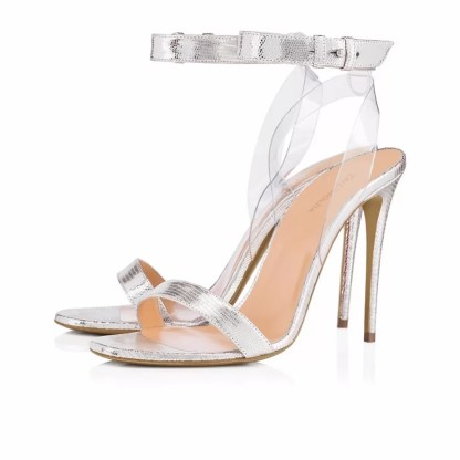 The-Ferago-Leather-PVC-Strappy-Heels-d2
